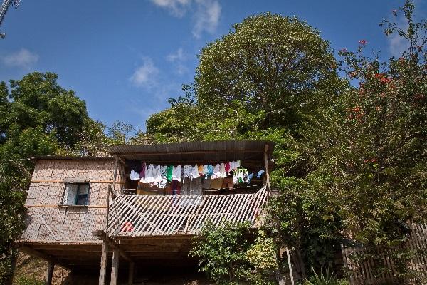 Bahia de Caraquez Equateur