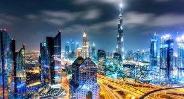 Destination de la semaine : Dubaï