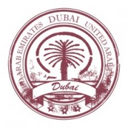 Dubai symbol
