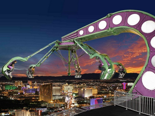 Manège Las Vegas