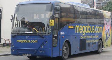 Megabus : grève des chauffeurs à Paris