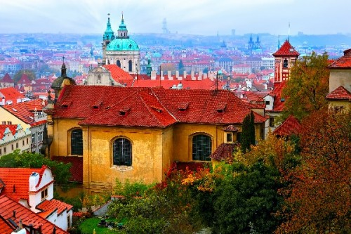 Prague Autumn