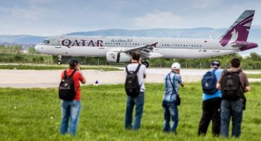 Qatar Airways bat le record de la ligne la plus longue du monde