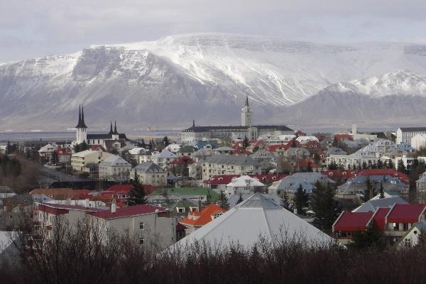 Reykjavik_panorama