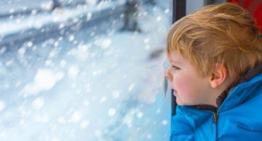 SNCF : ouverture des ventes d'hiver TGV et INTERCITÉS