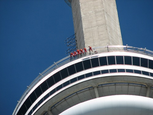 Tour CN Toronto