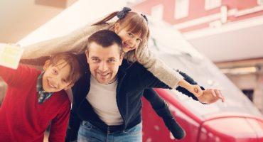 Vente Flash SNCF: vos enfants à l'honneur !