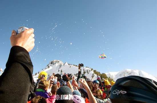 ski fete
