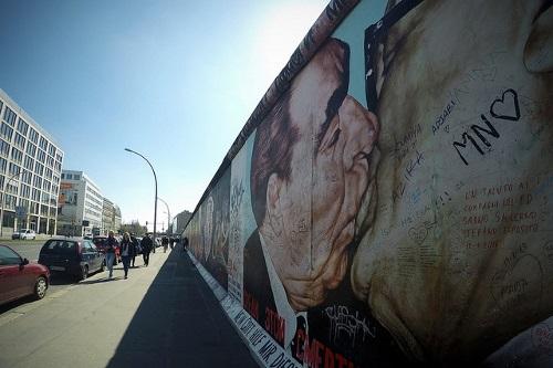 Berlin Mauer
