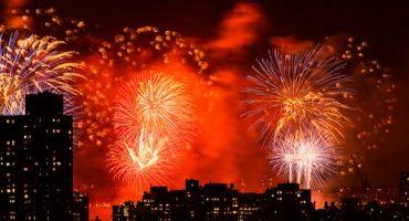 Passez un nouvel an hors du commun à New York !
