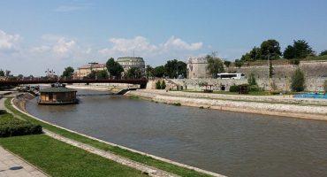 Insolite: 4 Tchèques atterrissent à Niš au lieu de Nice