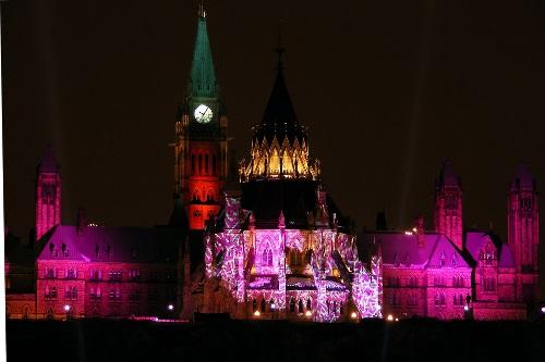 Ottawa_Lumières