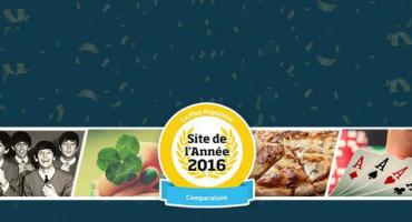 liligo.com élu comparateur préféré des Français pour la 4ème fois !
