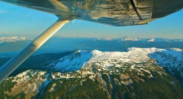 Bon plan pour 2017 : l'Alaska dès 500 euros A/R