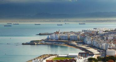Destination de la semaine: Alger