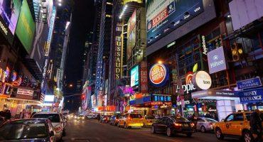Top 10 des lieux les plus instagrammés en 2016