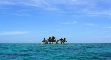 A vendre sur eBay: une île paradisiaque dans les Caraïbes !