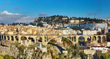Envolez-vous vers l'Algérie avec Aigle Azur !