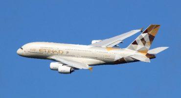 Découvrez l'Asie en profitant des promotions sur les vols d'Etihad Airways !