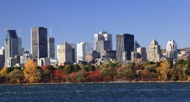 Envolez-vous vers le Canada avec Air Transat !