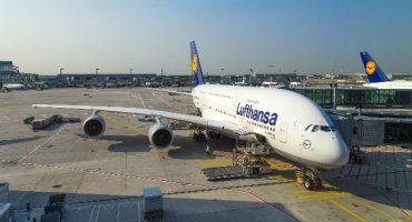 Lufthansa va installer le WiFi à bord de tous ses avions !