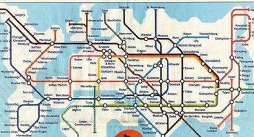 Hyperloop: une révolution du transport mondial ?