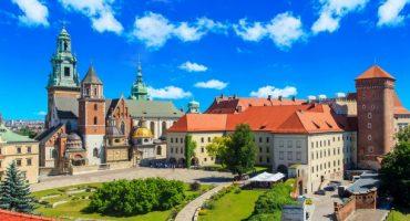 Destination de la semaine: Cracovie