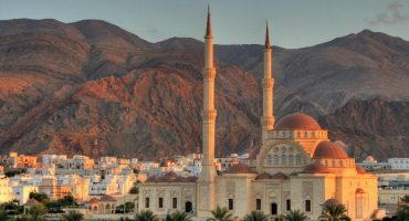 Oman, top destination de l'année 2017 !