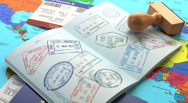 passeport périmé à renouveler