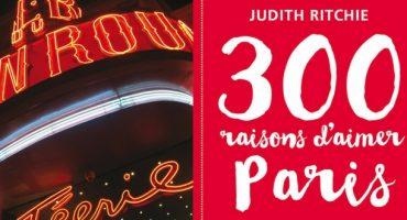 Jeu concours liligo.com: «300 raisons d'aimer Paris»
