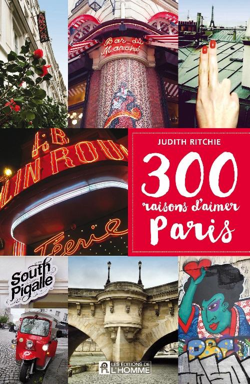 300 raisons aimer paris_concours