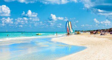 Les Caraïbes sont en promo avec Air Caraïbes !