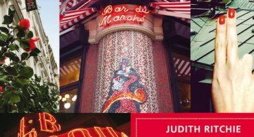 «300 raisons d'aimer Paris» selon Judith Ritchie