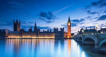 Destination de la semaine : Londres