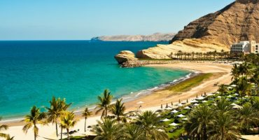 Destination de la semaine: Oman