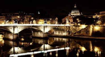 Destination de la semaine : Rome