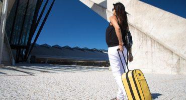 Infographie: où et quand voyager quand on est enceinte ?