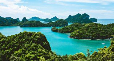 Voyage à Zealandia : le «nouveau» continent