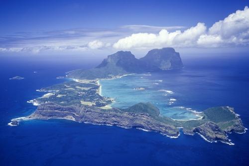 Australia_Lord Howe