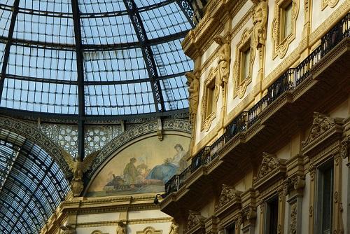 Galleria Vittoria