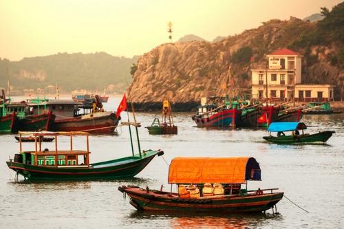 Hanoi la capitale