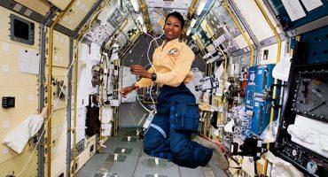Mae Jemison, la première femme noire à avoir conquis l'espace