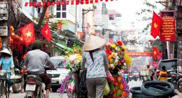 Destination de la semaine: le Vietnam