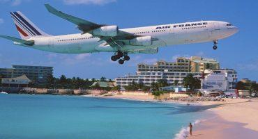 Top 5 des aéroports les plus dangereux au monde