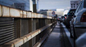 Les 25 villes les plus embouteillées de France