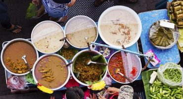 Bangkok est en train de bannir ses étals de street food !