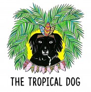 Logo carre The Tropical Dog