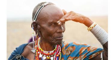 Rencontre avec les Massaïs en Tanzanie