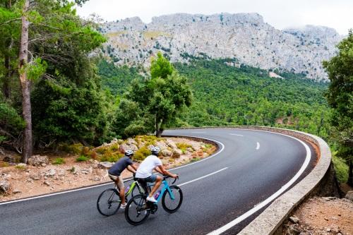 Majorque vélo