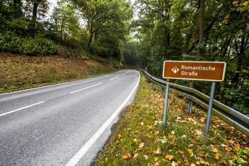 Route romantique